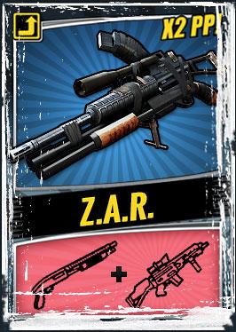 dead rising 3 weapon list - photo #33
